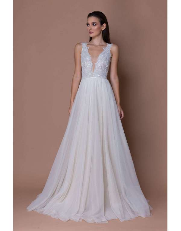 Louise Bridal Dress